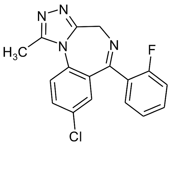 Buy Flualprazolam
