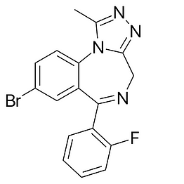Buy Flubromazolam